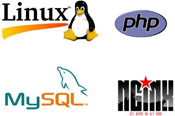 Linux Nginx MySQL PHP